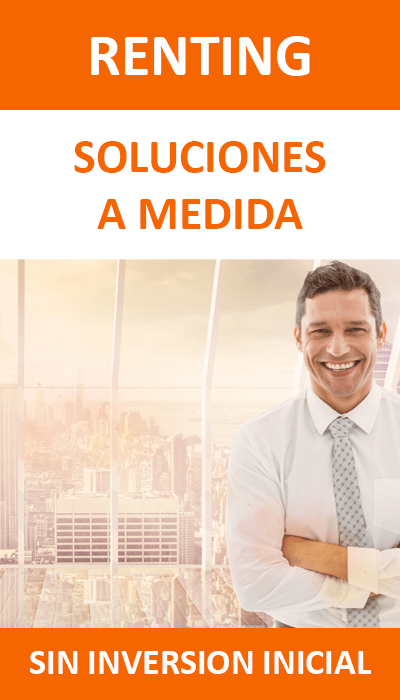 Soluciones de renting | www.zonaprotegida.es