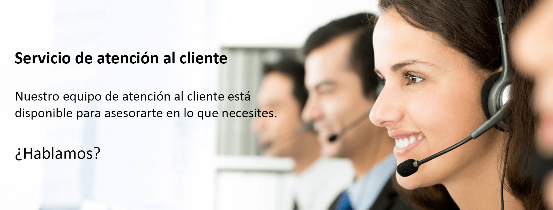 Atencion al cliente www.zonaprotegida.es