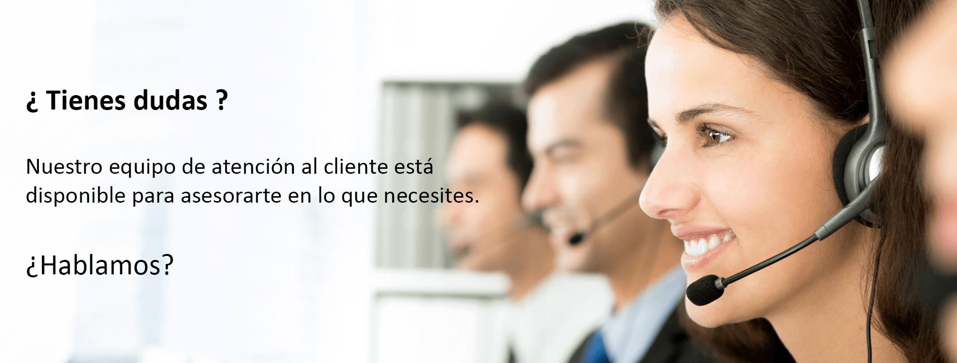 Atencion al cliente | Zona Protegida